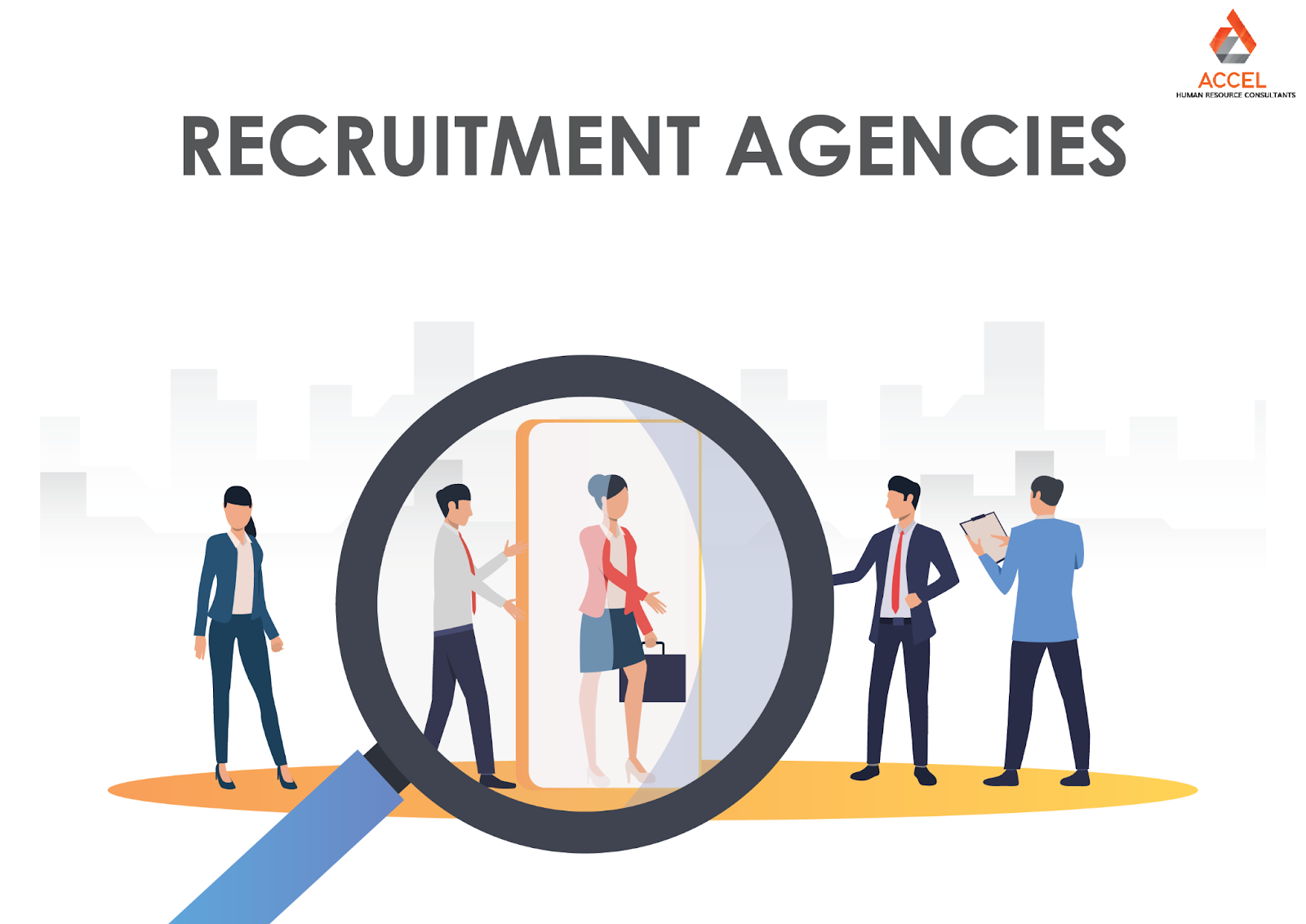Recruitment agencies in Dubai - 3 huge tips for beginning recruitment agencies